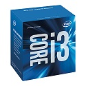 Intel LGA1151 Core-i3 x2/4 3.7GHz 51W 3MB (HD530 GFX)