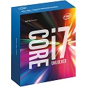Intel LGA1151 Core-i7 x4/8 4.0GHz 91W 8MB (HD530 GFX) Unlock