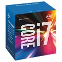 Intel LGA1151 Core-i7 x4/8 3.4GHz 65W 8MB (HD530 GFX)