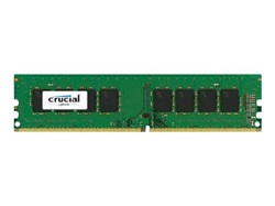 Crucial 16GB DDR4 2400 (PC4 19200) DIMM (Retail)