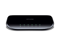 TP-LINK Gigabit Ethernet 5-Port Switch