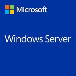 Microsoft Windows Server 2016 (5 user CALs)