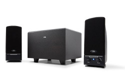 Cyber Acoustic 3-pc Speakers