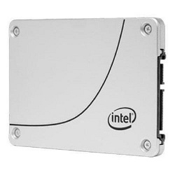 "Intel S3520-Series 2.5"" 240GB SATA3 SSD"