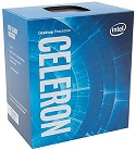 Intel LGA1151 Celeron x2 2.9GHz 51W 2MB (HD GFX 610)