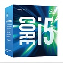 Intel LGA1151 Core-i5 x4 3.3GHz 65W 6MB (HD530 GFX)