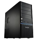 Cooler Master Elite 350 ATX Mid-Tower (w/500W PSU) Black