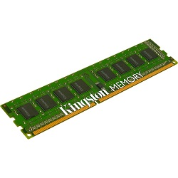 Kingston ValueRAM 8GB DDR4 2400 (PC4 19200) DIMM