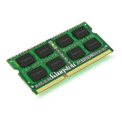 Kingston ValueRAM 8GB DDR3 1600 (PC3 12800) SODIMM