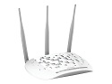 TP-LINK N300 802.11n Wireless Access Point (300Mbps)