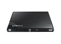 Lite-On ES1-01 8X Slim USB External DVDRW Black (w/Software)