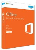 Microsoft Office 2016 Home & Business PKC (P2)