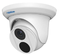 Geovision A-Series 1.3MP H.264 LL WDR Eyeball IP Dome Camera
