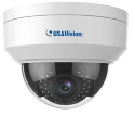 Geovision A-Series 1.3MP H.264 LL WDR Mini Fixed Rugged Dome